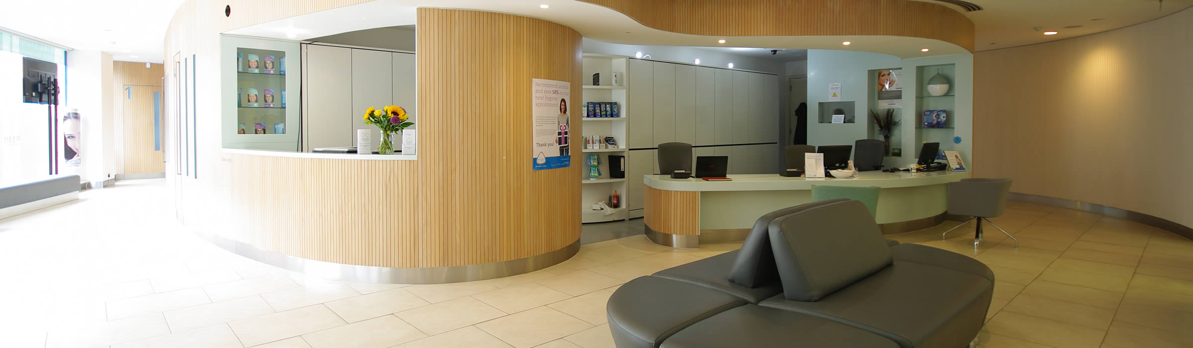 Senova Dental Treatment Fees Watford