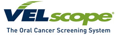 Velscope mouth cancer screening at Senova Dental Studios